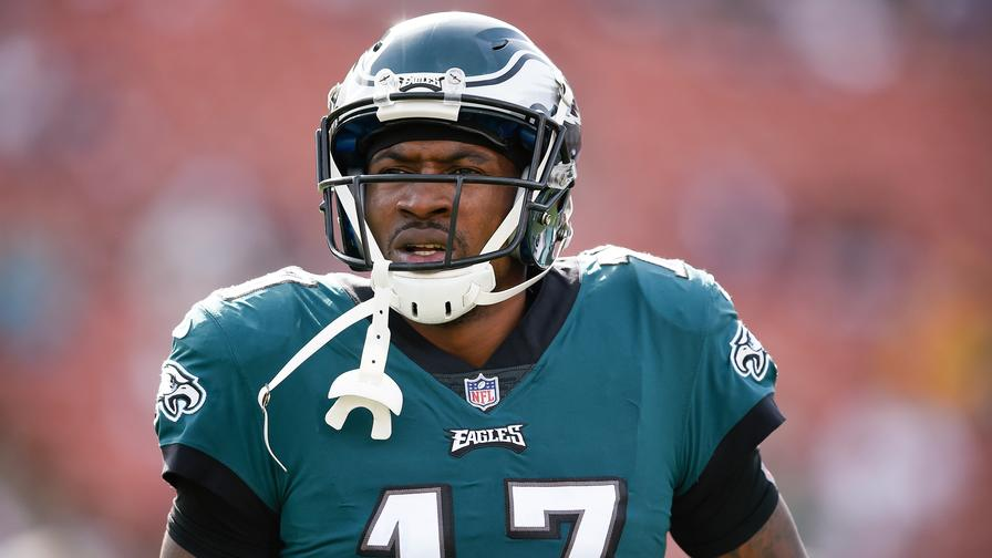 Fantasy Football How Does Alshon Jeffery\u0027s Absence Affect the