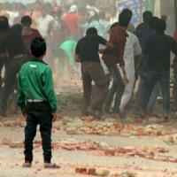 Trilokpuri - women describe how Diwali riot escalated into sexual threat #Vaw