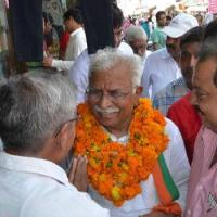 New Haryana CM - who blamed women for India's rising rapes #Vaw  #WTFnews