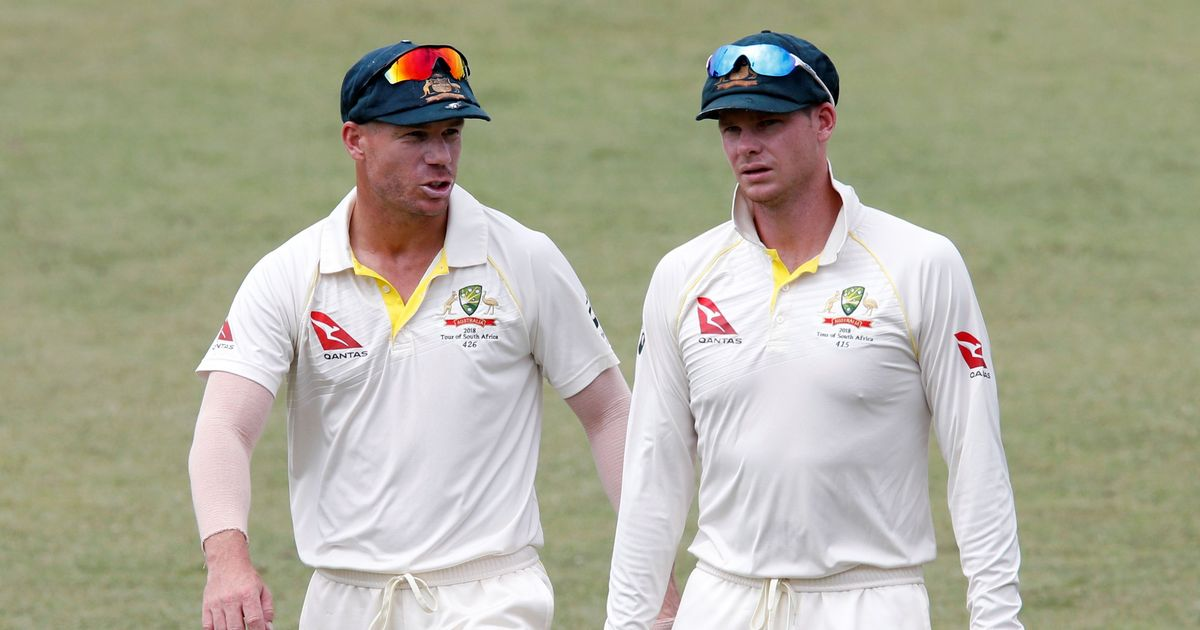 Banned Steve Smith and David Warner playing club cricket will help