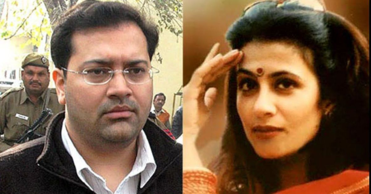 Jessica Lall murder case No objection to release of Manu Sharma