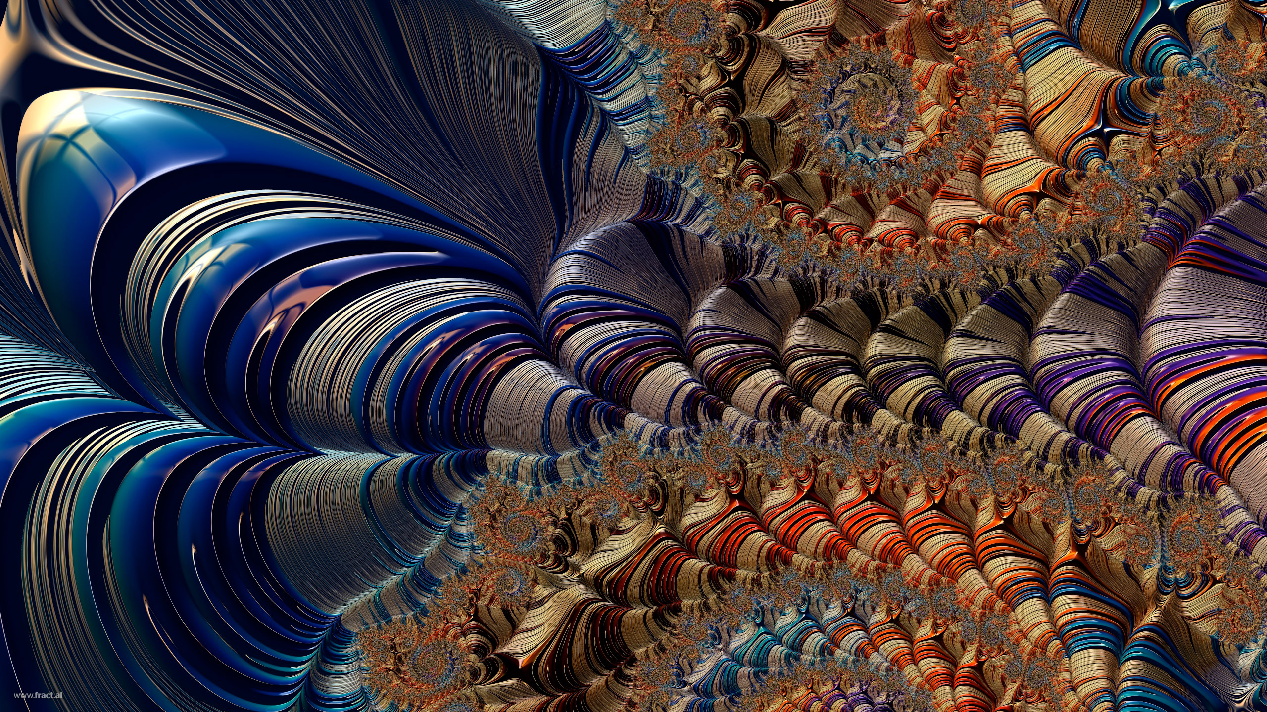 Desktop 3d Live Wallpaper Showcase 1 Frax
