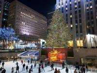 Christmas at Rock Center | Front & Center at Rockefeller ...