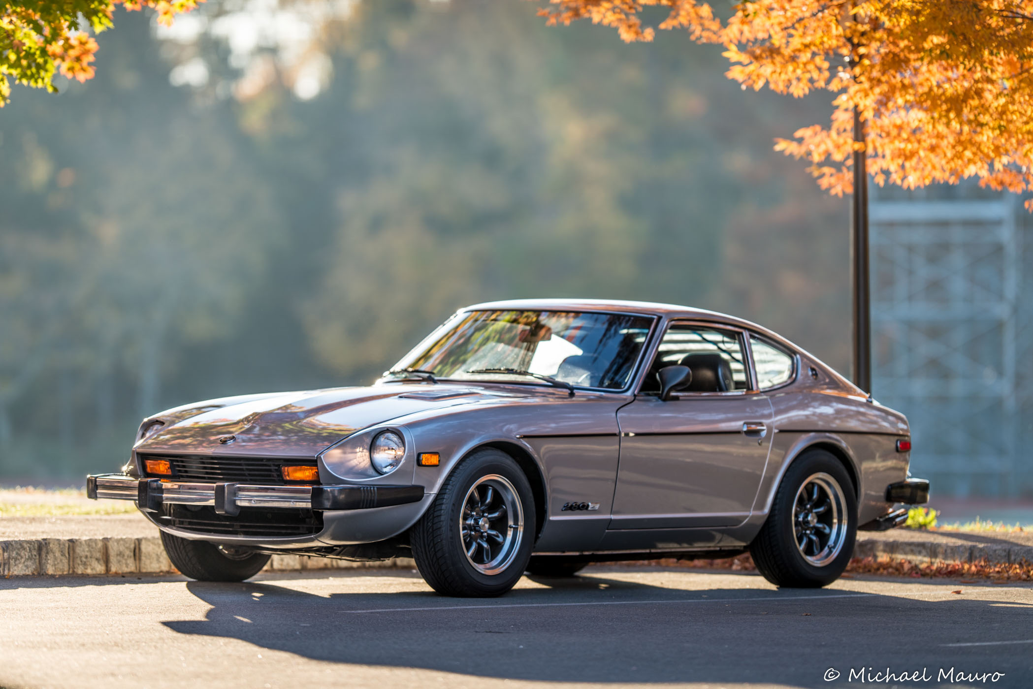 Car Shop Wallpaper Here S Why I Fell In Love With The Datsun 280z Petrolicious
