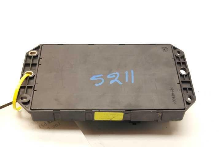 2004 RANGE ROVER L322 REAR FUSE BOX YQE500020 eBay