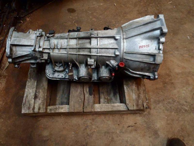 Automatic Transmission Sohc Vin E 5R55E 4X4 Fits 97 Ford Explorer