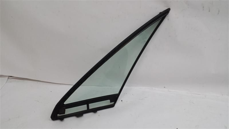 FRONT DRIVER SIDE DOOR VENT GLASS 93 94 95 96 97 Del Sol R250852 OEM