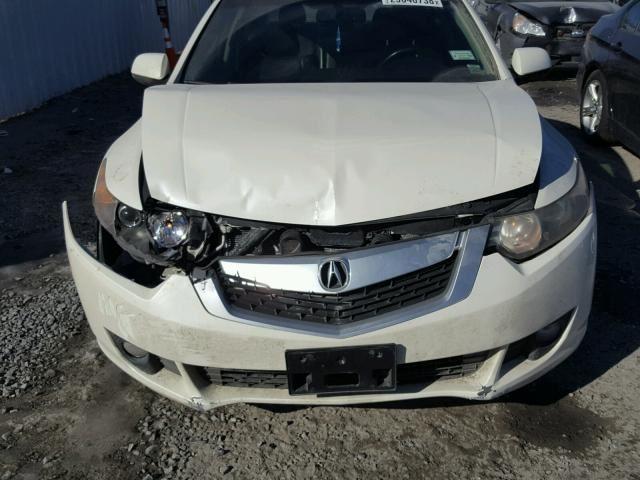 2009-2014 Acura TSX Fuse Box Sdn 24L AT 2246020 eBay