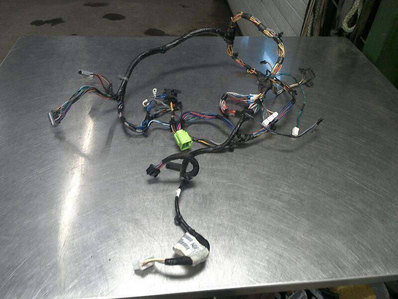 2005 JEEP WRANGLER 56051640AA Dash Wire Harness 444630 eBay