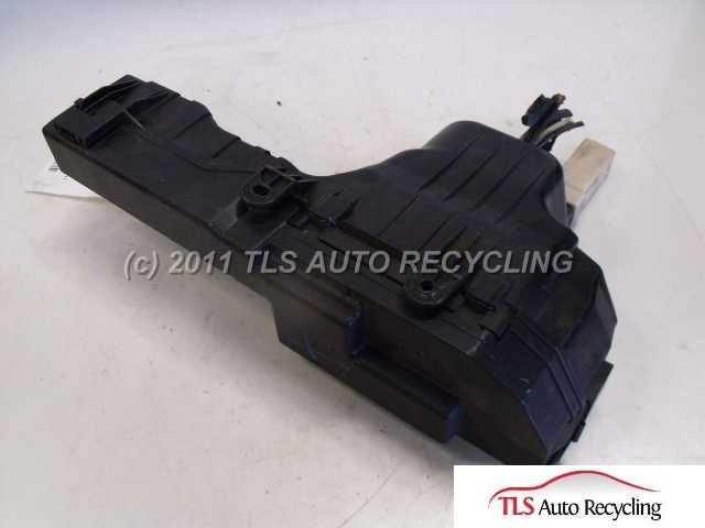 01 TOYOTA SIENNA MAIN ROOM HARNESS FUSE BOX 82674-06010 60617 eBay