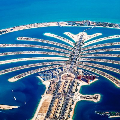 Palm Jumeirah Dubai Hotel - First Central Hotel Suites in Dubai, Barsha Heights