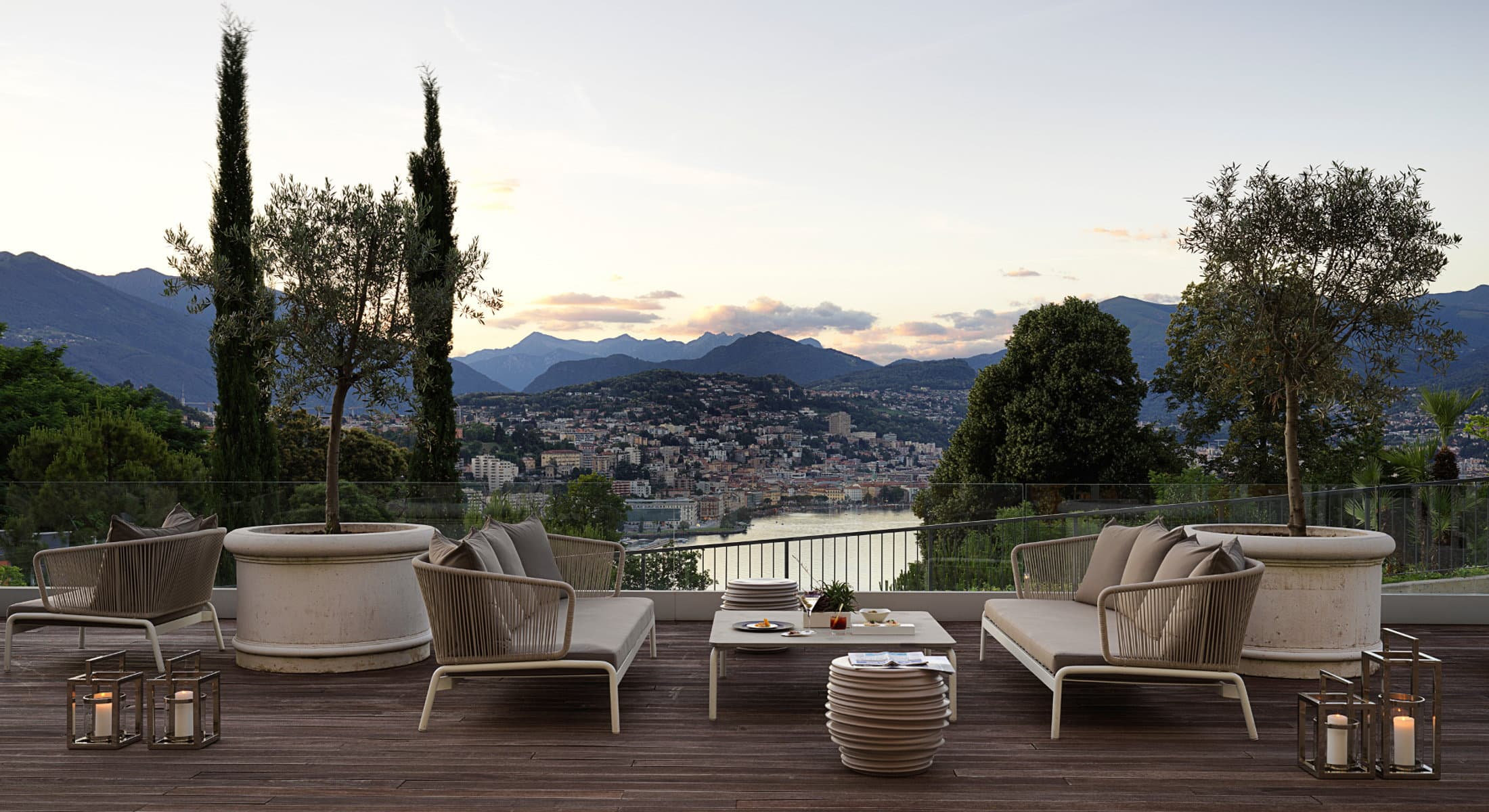 Arte Restaurant Lugano The View Lugano Book A Boutique Hotel A Few Minutes From The