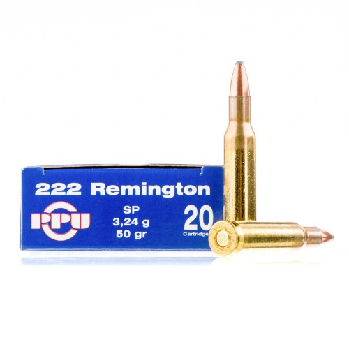 222 Rem Ammo at Ammo Cheap 222 Rem Ammo in Bulk