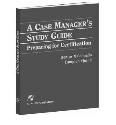 Case Management Study Questions
