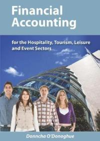 Financial Accounting for the Hospitality, Tourism, Leisure ...