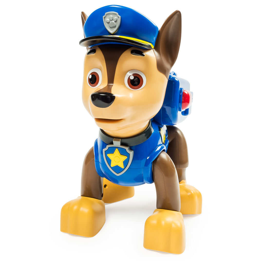 Wallpaper Perritos 3d Mission Chase Paw Patrol