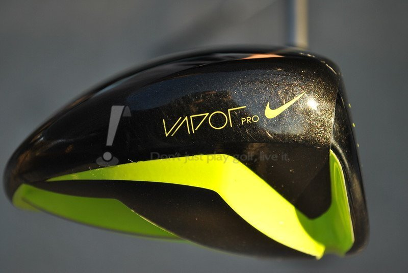 Nike Vapor Pro Driver Review - The Hackers Paradise