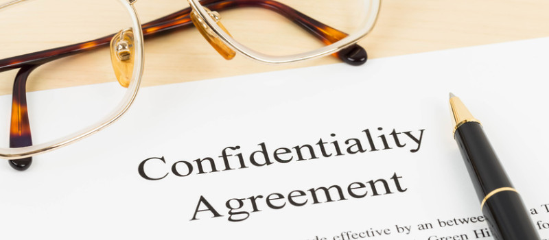 Does Your Small Business Need Non-Disclosure Agreements? - Helping - non disclosure agreements