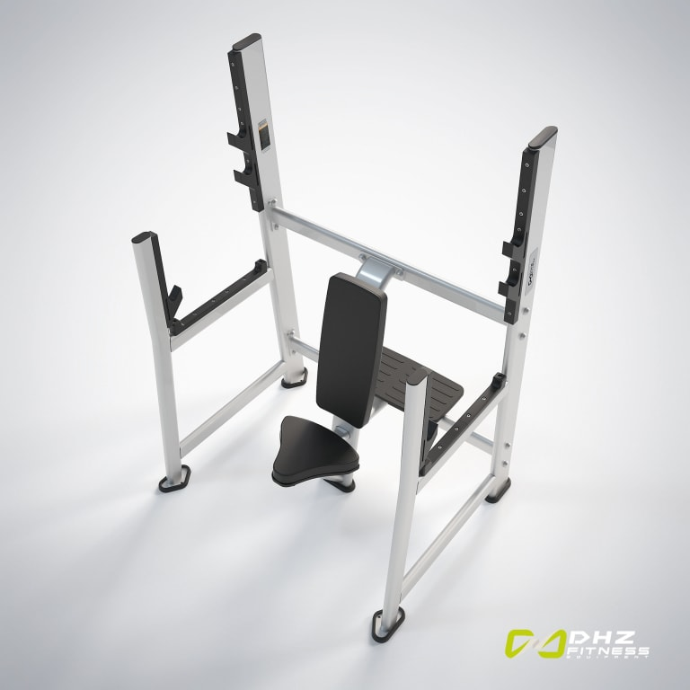 Pull Over Gerät Inserat Dhz Fitness Olympic Seated Bench Fusion Pro