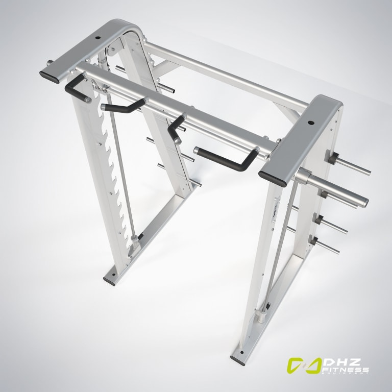 Pull Over Gerät Inserat Dhz Fitness Smith Machine Fusion Pro – Direkt
