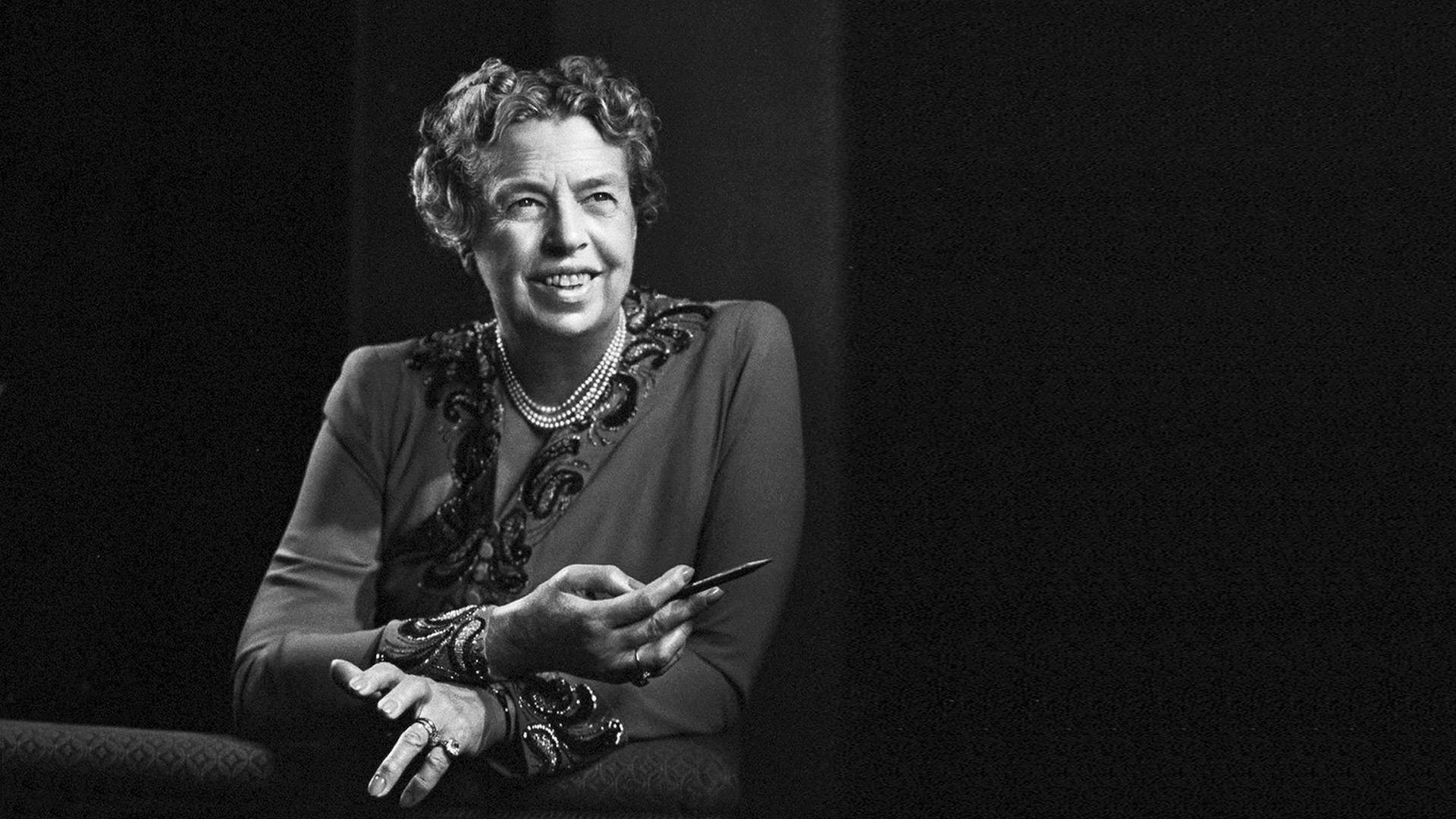 Ambassador Car Wallpaper Eleanor Roosevelt Introvert Icon