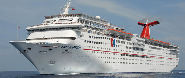 Carnival Fascination Cruise Ship Photos Schedule