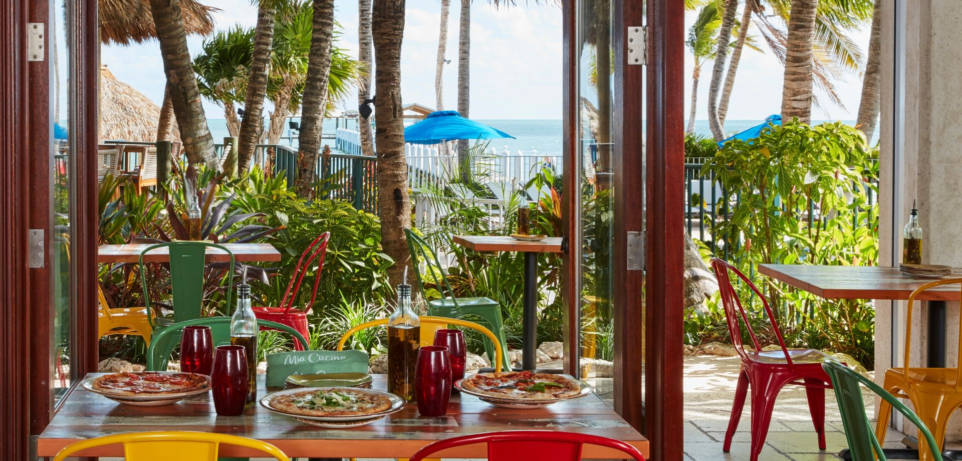 Mia Cucina Wine List Islamorada Restaurants Cheeca Lodge Spa