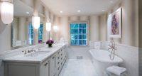 Bathroom Remodeling Gallery | Alair Homes Charlotte