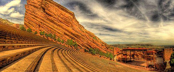 Phish Hd Wallpaper Red Rocks Amphitheatre Tickets And Event Calendar