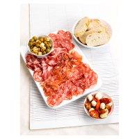 Waitrose continental platter