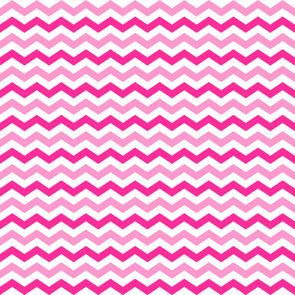 Cute Cloud Wallpaper Pattern Of Pink And White Chevrons On Minnie Mouse Paper