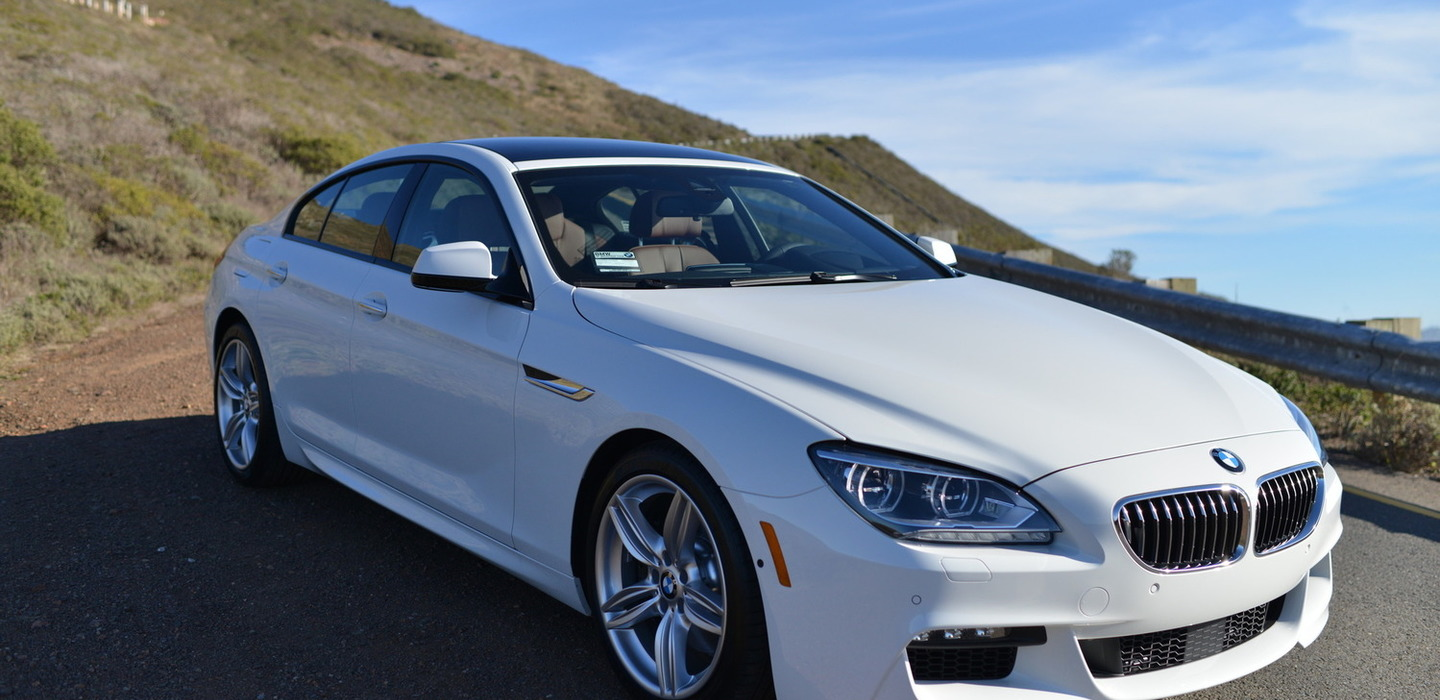 Bmw Gran Coupe 6 Bmw 6 Series Gran Coupe 2014 Rental Alternative In San Francisco Ca By Meng Turo