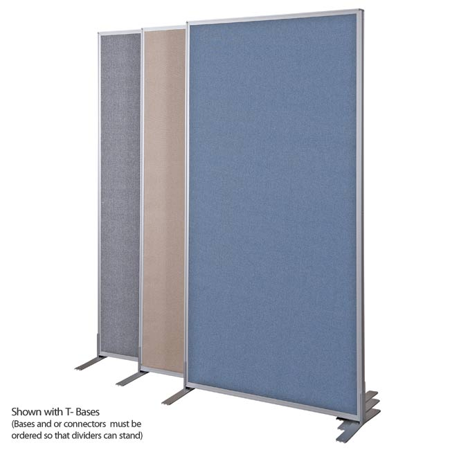 All Divider Panel Portable Partitions By Best-Rite Options