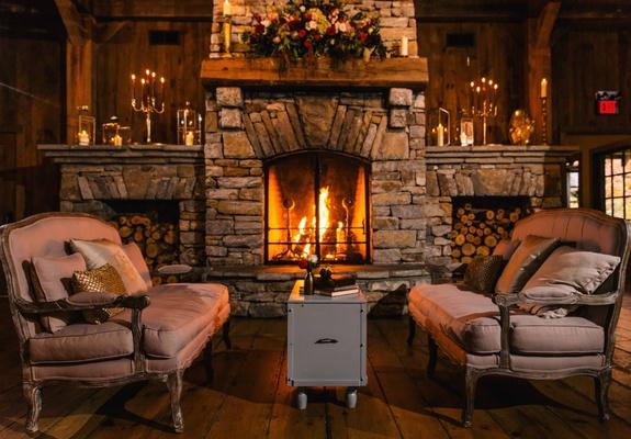 Fall Rug Wallpaper Baroque Autumn Wedding With Deep Wine Tones In North
