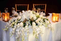 European-Influenced Autumn Wedding in Los Angeles ...