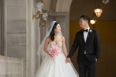 Couples Photos - Korean-American Couple Holding Hands ...