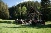 Nature Wedding Themes - Inside Weddings