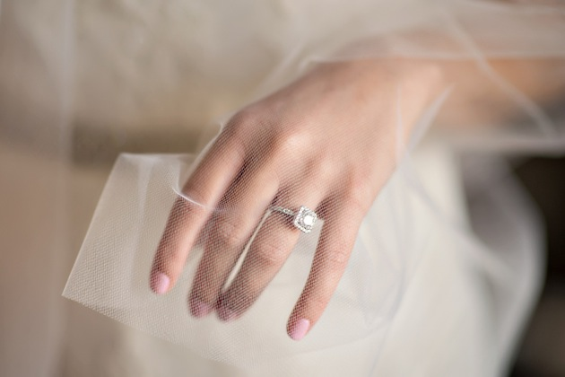 Wedding Nails Advice For A Beautiful Lasting Manicure