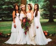 Boho Wedding: Ideas for Nature-Inspired Celebrations ...
