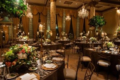 Fall Wedding Ideas: How to Design a Warm Reception ...