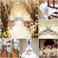 Winter Wedding Ideas from Real Weddings - Inside Weddings