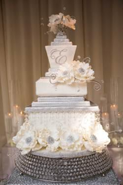 Prodigious Crystal Beads Wedding Cake Crystal Cake Stands Inside Weddings Wedding Cake Stands Ireland Wedding Cake Stands Canada Silver Cake Stand Wired