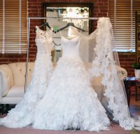 Pros and Cons: Wearing Multiple Wedding Dresses on Your ...