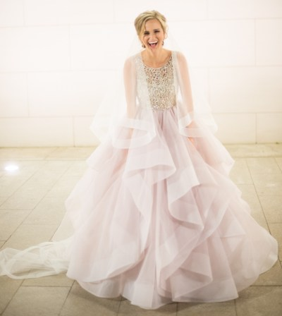 Wedding Color Palette: Pretty Pastel Wedding Trends ...