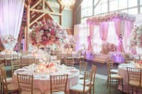 Romantic Dcor Options for Your Wedding Sweetheart Table ...