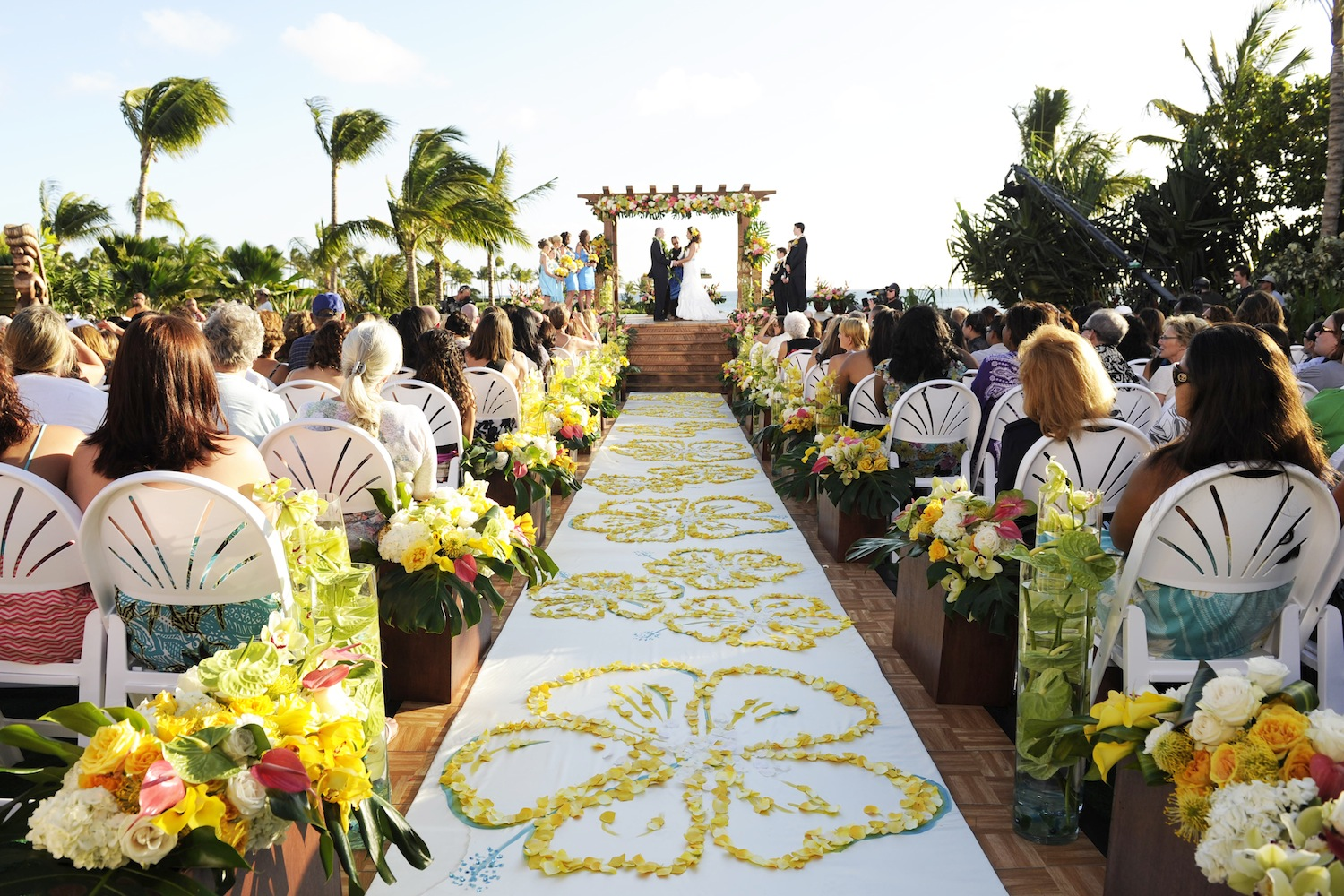 wedding aisle runner 10 Personalized Aisle Runners to Inspire Your Ceremony