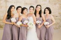 How to Deal with Bridesmaids Who Don't Get Along - Inside ...