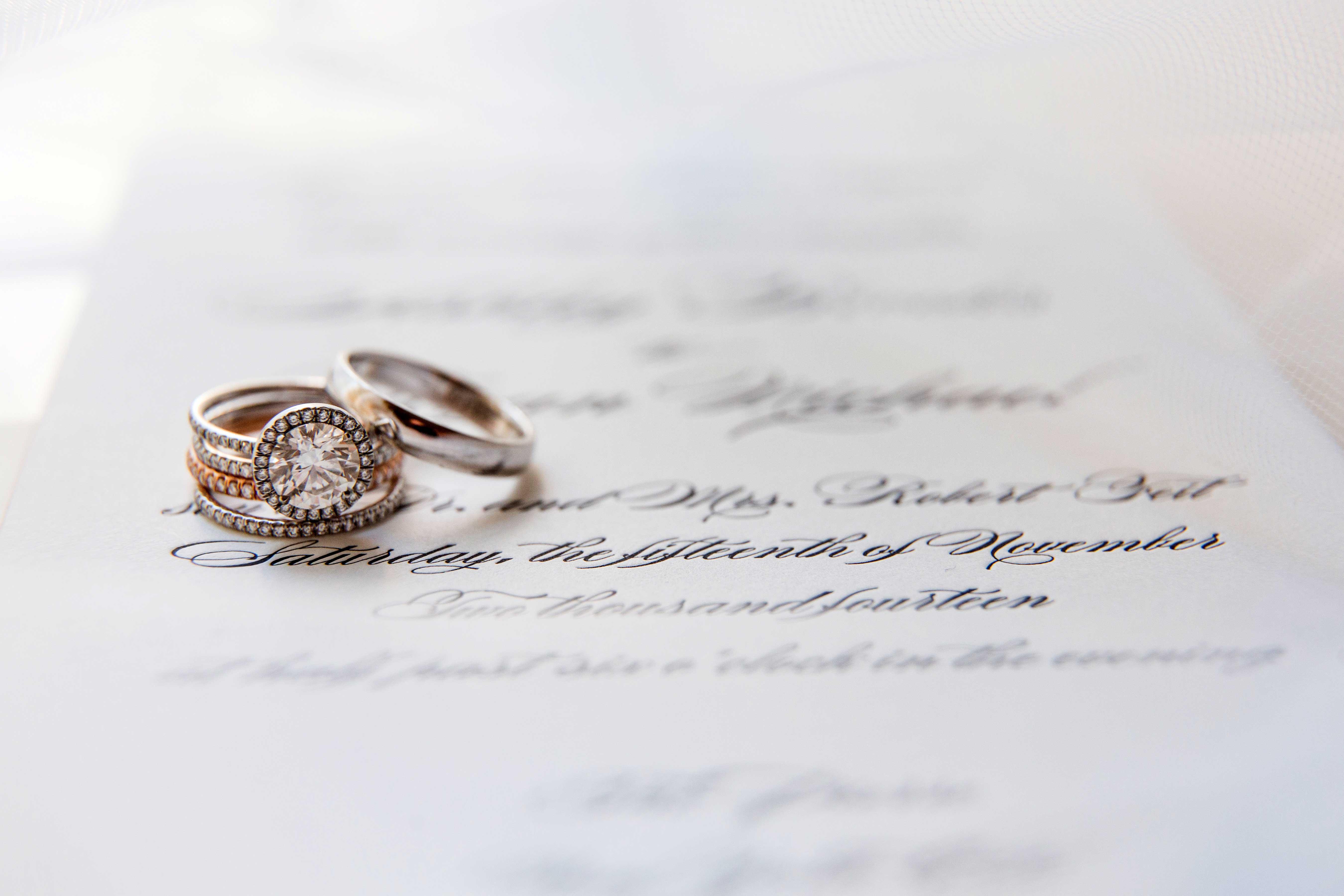 harry potter wedding bands Matthew Lewis engaged engagement ring inspiration round halo diamond ring