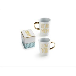 Charm Mor Law Who Has Everything Gifts Dear Mom I Love You Porcelain Coffee Mug By Rosanna From Nordstrom G Gift Gifts Law Uk Mom Your Future On Gifts Mor