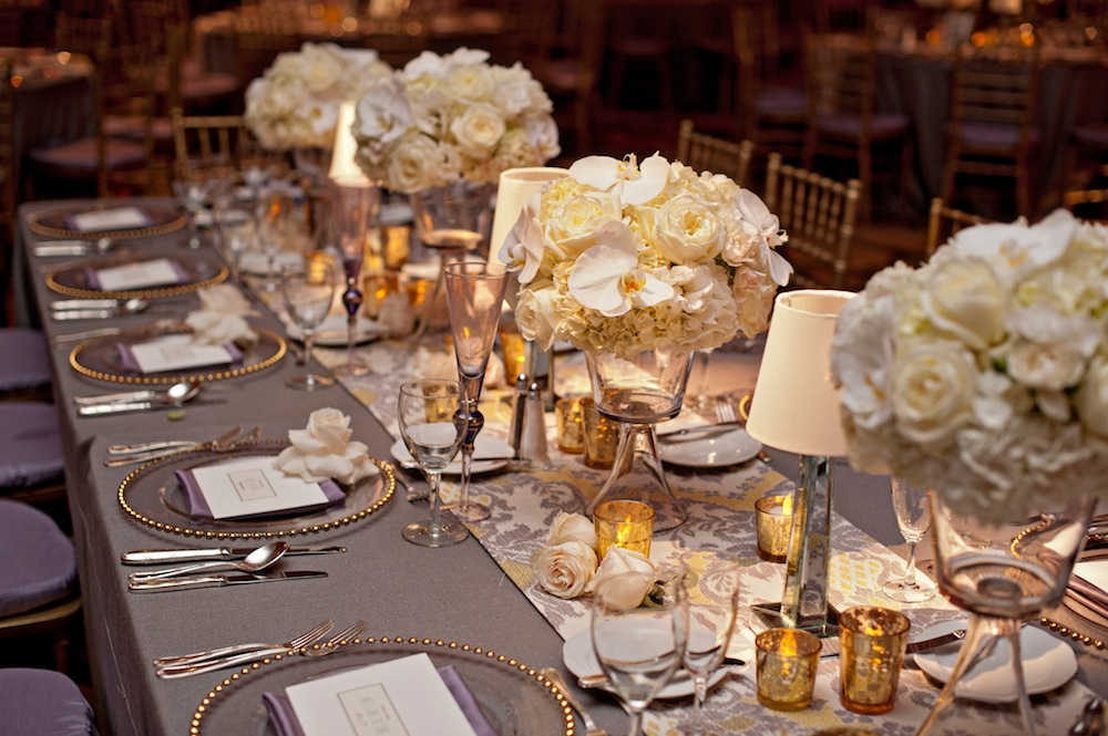 How Catering Managers and Wedding Planners Differ - Wedding Catering